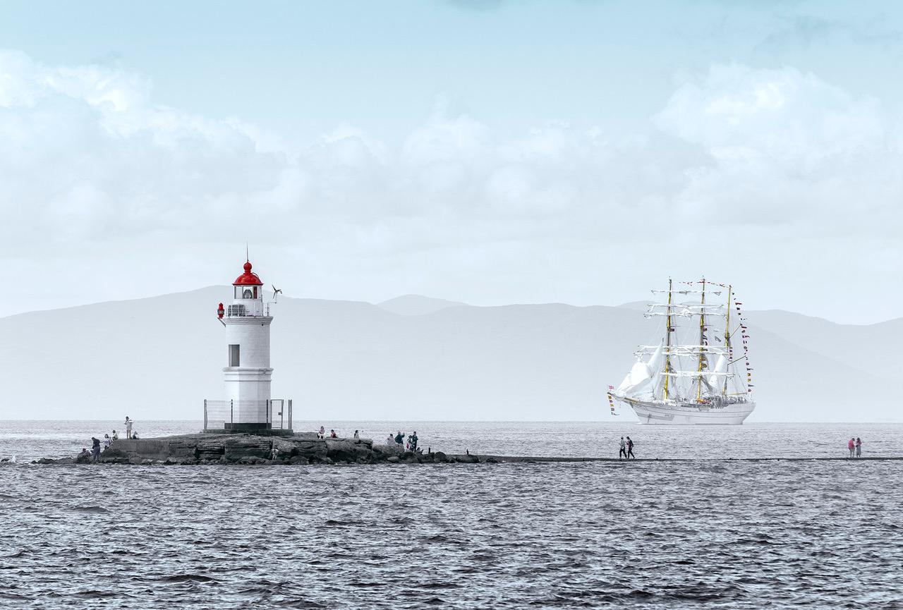 В Кронштадте откроется выставка «Аристократы морей»