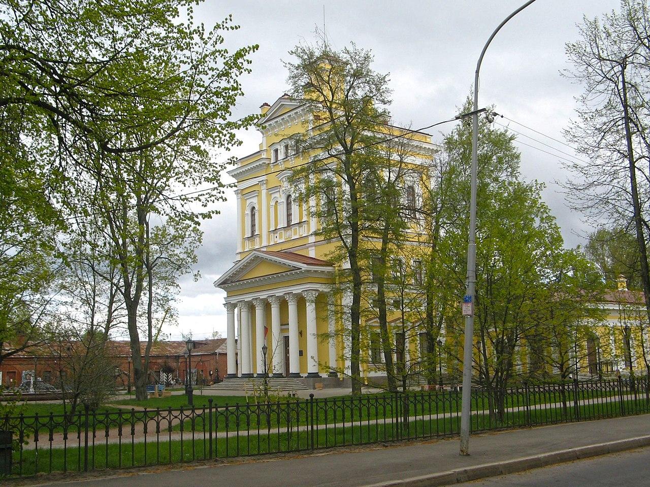Музей истории Кронштадта приглашает на фотовыставку