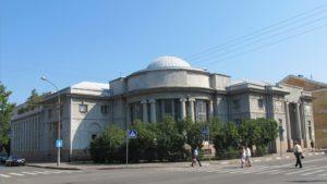 Центральной библиотеке Кронштадта исполнилось 188 лет