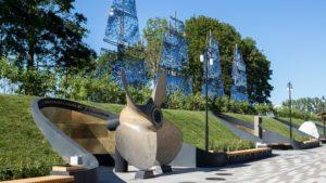 Музейно-исторический парк «Остров фортов» откроется 8 авуста