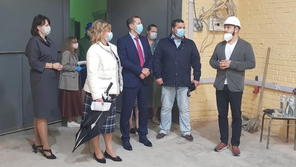 Предприятиям Сестрорецкого инструментального завода нужны кадры и поддержка