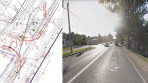 В Кронштадте установят новые светофоры