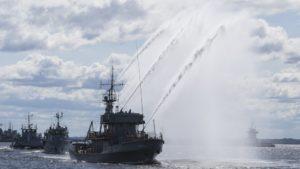 В Кронштадте пройдет военно-технический форум «Армия-2020»