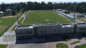 Зеленогорская спортивная школа отмечает 30-летие