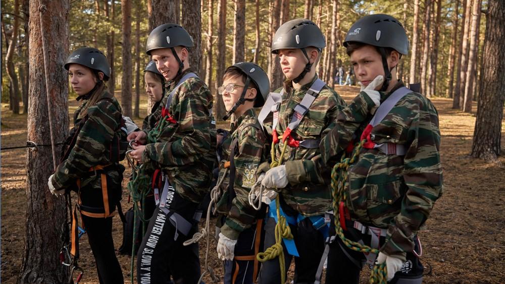 Итоги этапов детско-юношеских игр в Курортном районе