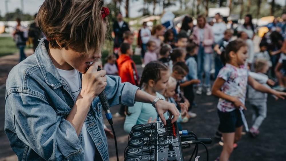 В Кронштадте пройдет литературно-музыкальный фестиваль «Остров фортов»