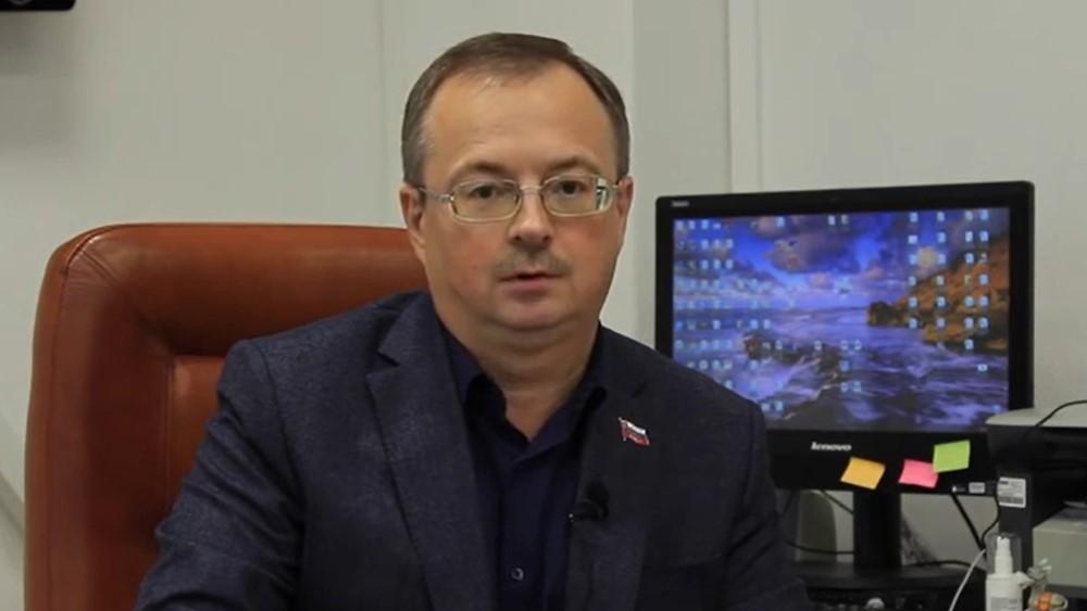 Игорь Рыженко о ЖКХ Курортного района на пути в «Умный город»