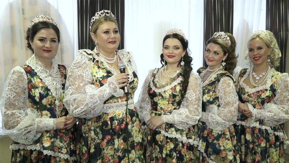 Фестиваль духовной культуры «Малиновый звон» состоялся в Зеленогорске