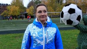«Осенний Кубок» главы Муниципального образования был разыгран среди шести команд микрорайонов города