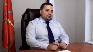 Повод для разговора   Андрей Иванов, глава муниципального образования город Сестрорецк