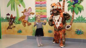 Новый детский сад открылся в Серстрорецке