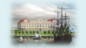 Лекция «Итальянский дворец. Прошлое и настоящее»