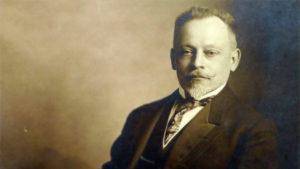Незабытое прошлое   «Зодчий от Бога» Василий Косяков. Часть 1