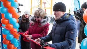 В Кронштадте открыли новую поисково-спасательную станцию