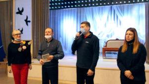Зеленогорский культурный форум состоялся в парке культуры и отдыха