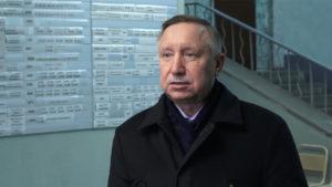 Александр Беглов отметил положительную динамику развития Курортного района