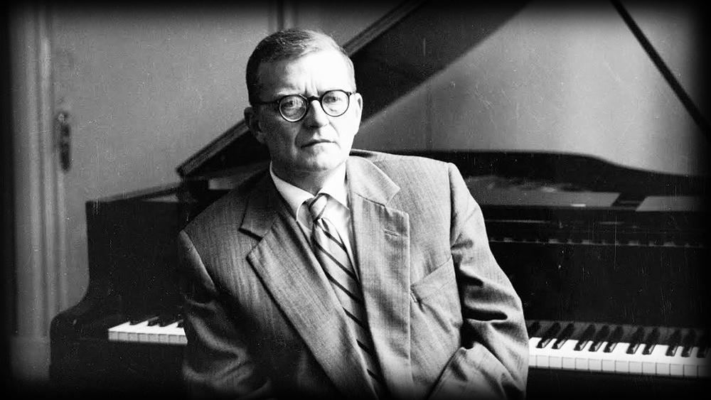 Незабытое Прошлое | Ленинградская симфония Дмитрия Шостаковича