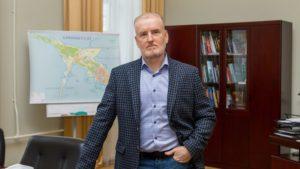 Олег Довганюк о развитии Кронштадта и его перспективах