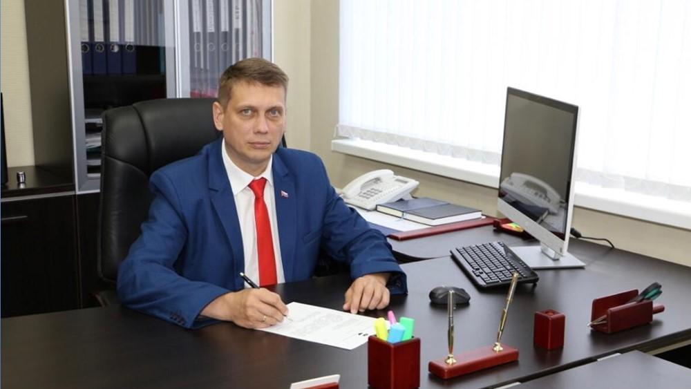 Глава МО Борис Семенов о развитии и перспективах Зеленогорска