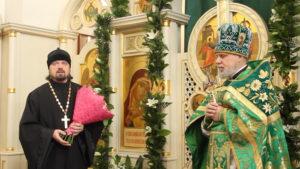 День памяти Ксении Петербургской прошел в Сестрорецке