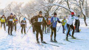 Лыжные гонки «Северный рубеж-2021» пройдут в Сестрорецке