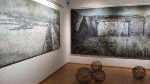 Выставка «Кронштадтское время» открылась в ДХШ им. М.Аникушина