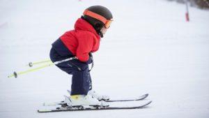 Центр ФКЗиС приглашает на мастер-класс по катанию на лыжах