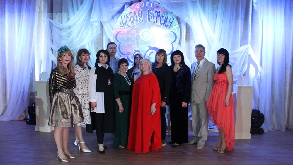 Фестиваль «Новая версия плюс» прошел в Зеленогорске