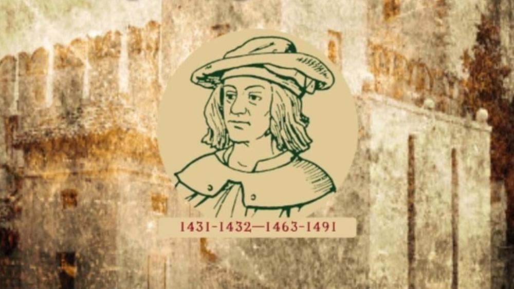 В Зеленогорской библиотеке пройдет лекция, посвященная Франсуа Вийону