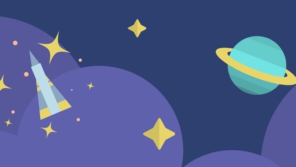 В детской библиотеке Кронштадта пройдет игровая программа, посвященная дню космонавтики