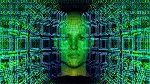 Лекция «Нейронные сети и искусственный интеллект» в библиотеке Зощенко