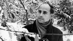 В Зеленогорской библиотеке пройдет лекция, посвященная поэту Николаю Рубцову