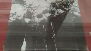 Выставка «Василий Дегтярев. Оружейных дел мастер» в «Арт-Курорте»