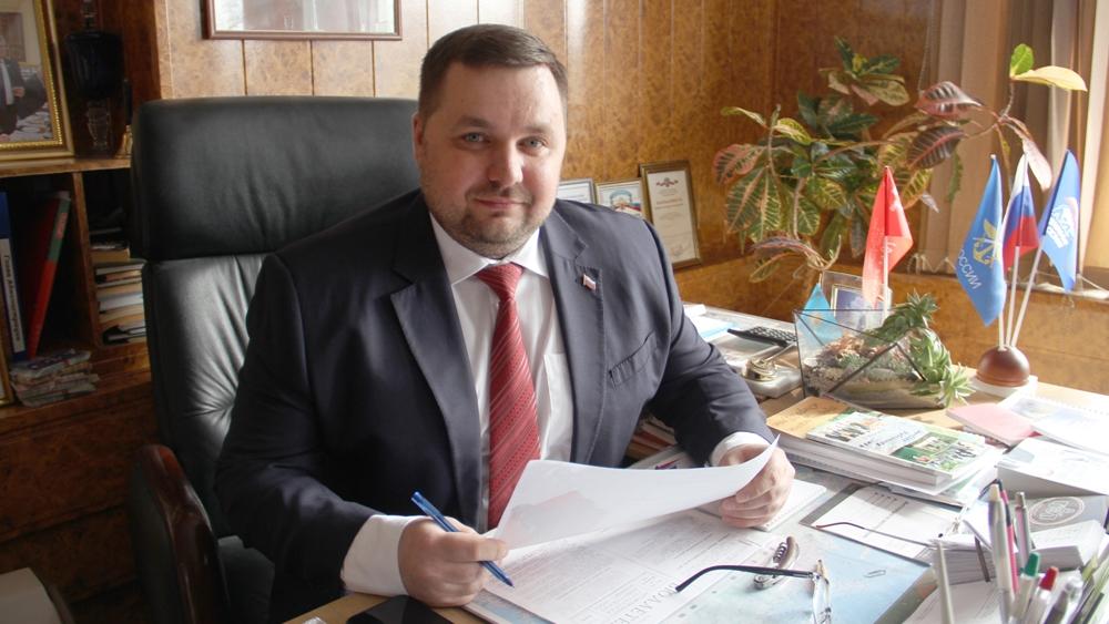 Андрей Иванов: «Сестрорецк должен развивать рекреационно-туристический кластер»