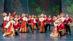 В Песочном состоится праздничный концерт «Песни огненных лет»