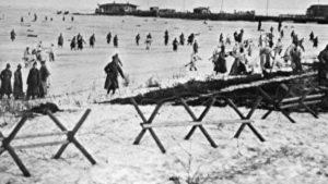 На острове Котлин пройдет военно-историческая реконструкция «Кронштадт. 1921»