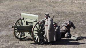 «Кронштадт. 1921». Военно-историческая реконструкция
