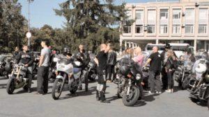 В Зеленогорске стартует фестиваль открытия мотосезона «Курорт Ралли»