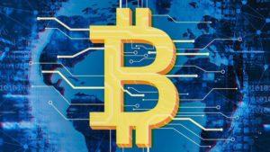 Лекция «Криптовалюта и блокчейн» в библиотеке Зощенко