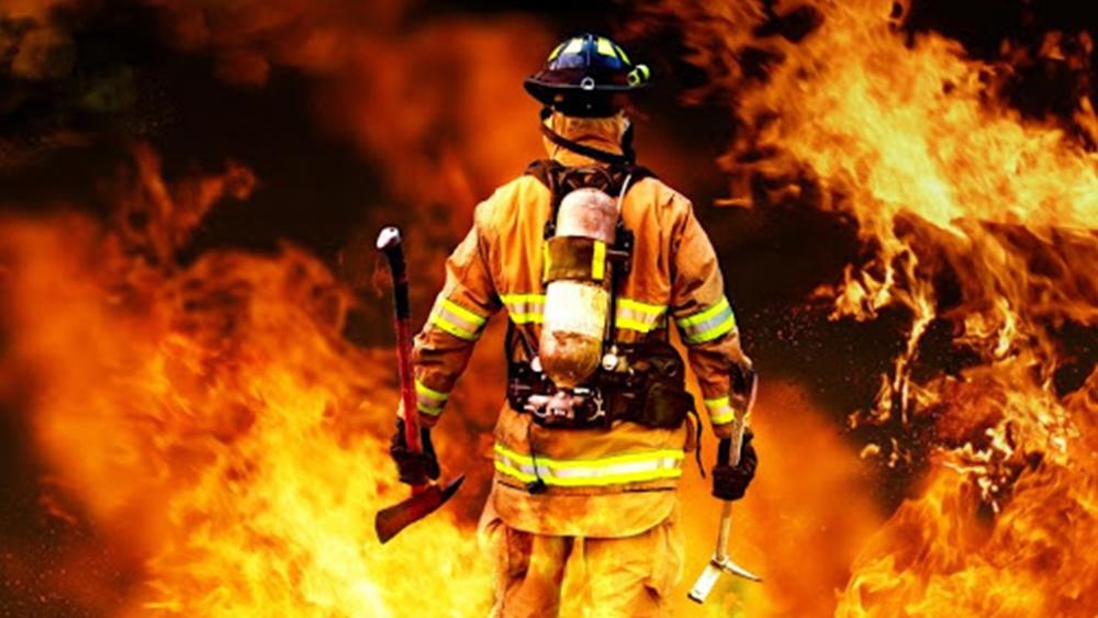В пожарно-спасательных частях Кронштадта отметят День пожарной охраны
