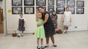 Фотовыставка в библиотеке им. С.Михалкова «Сестрорецк. Город. Война. Победа»