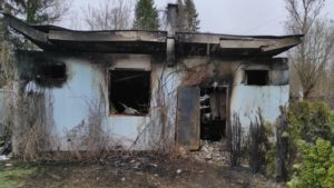 В первую неделю мая спасатели Курортного района выезжали на вызовы 26 раз