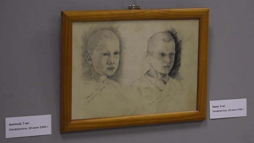 Лекция «Советский любительский портрет. История коллекционирования» в «Арт-Курорте