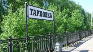 Презентация книги «Дачи Тарховки» в библиотеке Зощенко
