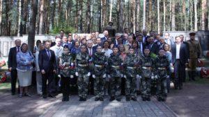 В Сестрорецке прошел международный семинар «Диалог граждан и власти»