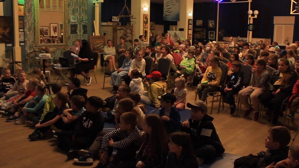 Международный день защиты детей отметили в Зеленогорске