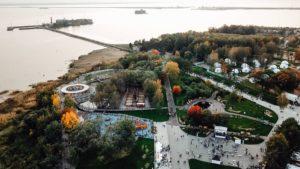 «Остров фортов» попал в шорт-лист международной премии MIPIM Awards