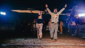Пижамный забег пройдет на берегу Финского залива самой короткой ночью