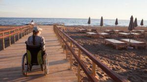 В Солнечном пройдут мероприятия для маломобильных групп населения
