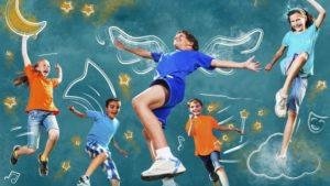 Кронштадтский детский театр «Ступени» открывает актерскую лабораторию